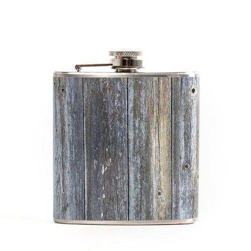 sloshed swag flasks wood - 7380375808