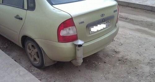 mods car repair exhaust pipes - 7380486656