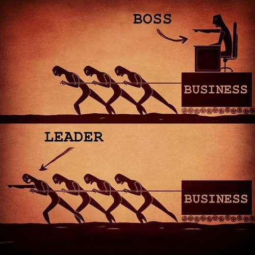 businesses bosses leaders monday thru friday g rated - 7380559360