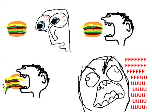 cheeseburger ingredients eating burgers burgers - 7380569856