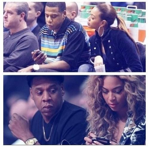 peeking,beyoncé,trust,Jay Z