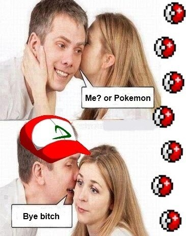 Pokémon dafuq relationships - 7380734464