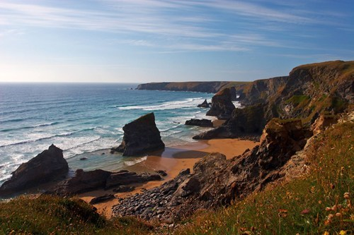 beach landscape - 7380736768