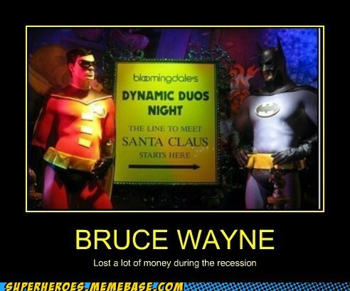 unfortunate bruce wayne recession - 7380768256