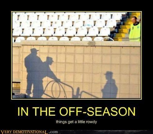 wtf baseball off season - 7380785664