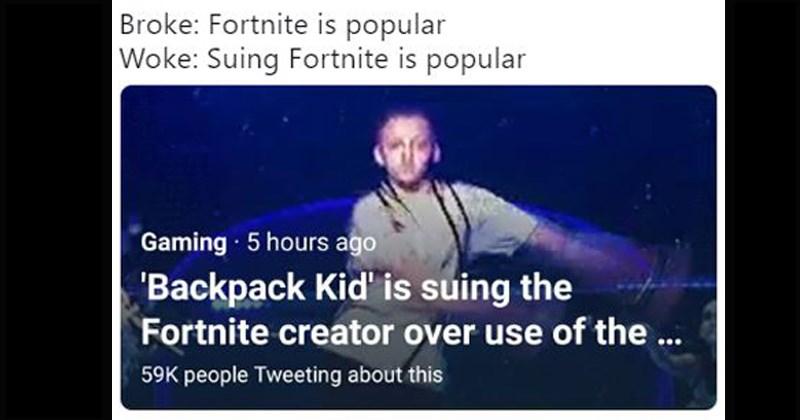 broke or woke memes