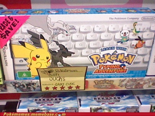 reviews stores Pokémon IRL gary oak video games - 7381414912