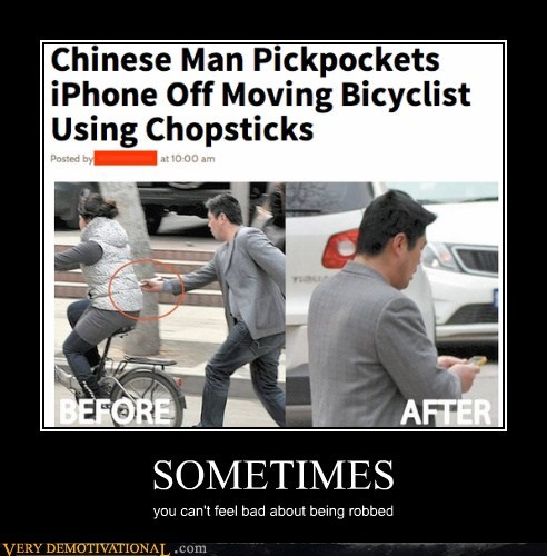 pickpocket wtf chopsticks awesome - 7381435648