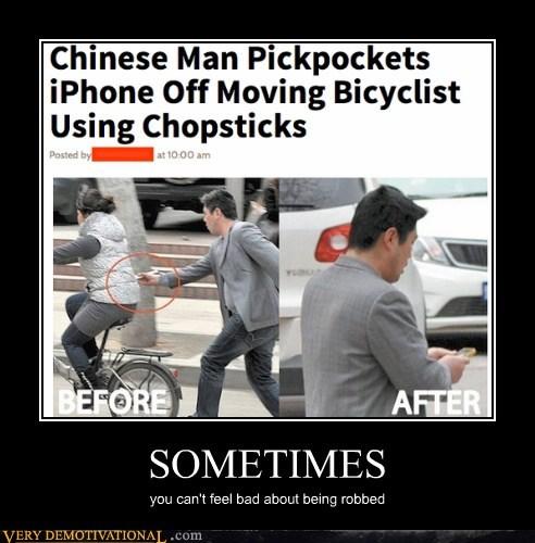 pickpocket wtf chopsticks awesome - 7381435648