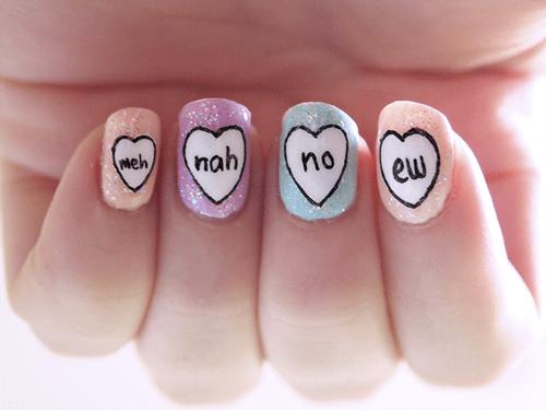nail art - 7383214080
