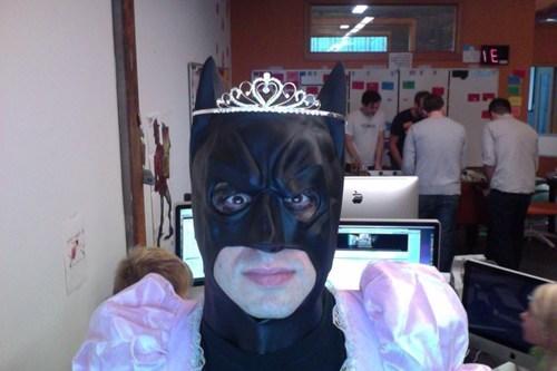 princess batman - 7383351808