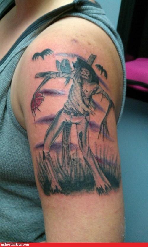 arm tattoos - 7383422464