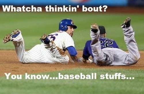 sports,whatcha thinkin bout