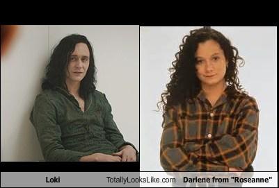 loki totally looks like roseanne - 7383828736