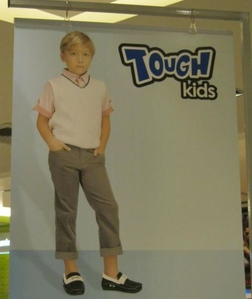 signs tough kids poorly dressed g rated funny - 7384156416