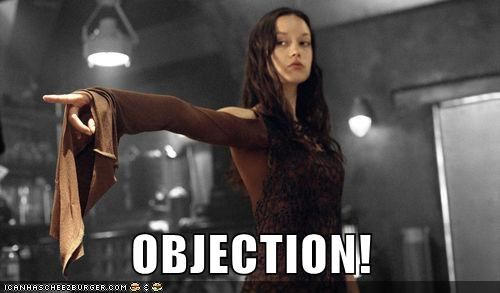 river tam Firefly objection