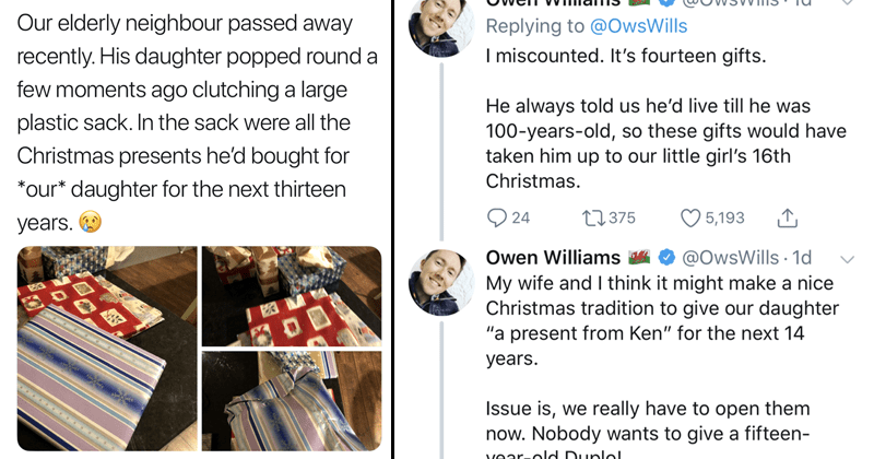 Wholesome story about christmas.