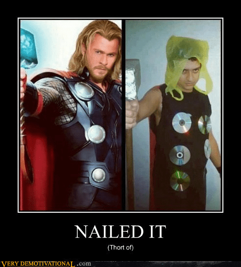 costume Thor hair dye - 7384598528