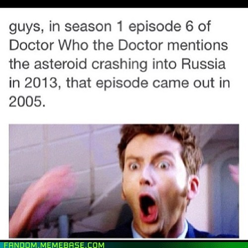 doctor who - 7384811520