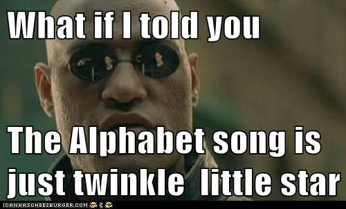mind blown what if i told you Morpheus meme - 7386083840