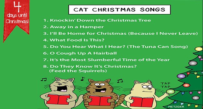 Songs christmas dogs playlist Cats christmas songs - 7386885