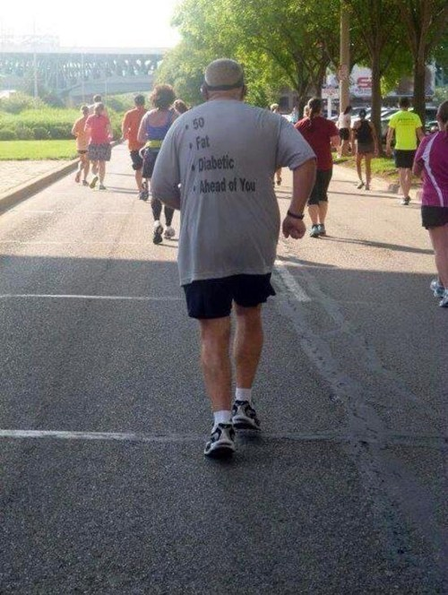 diabetes,marathon,diabetic,runner