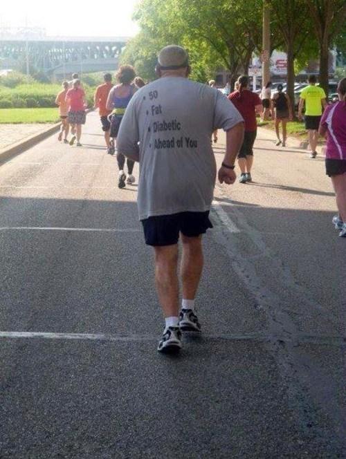diabetes marathon diabetic runner - 7386981376