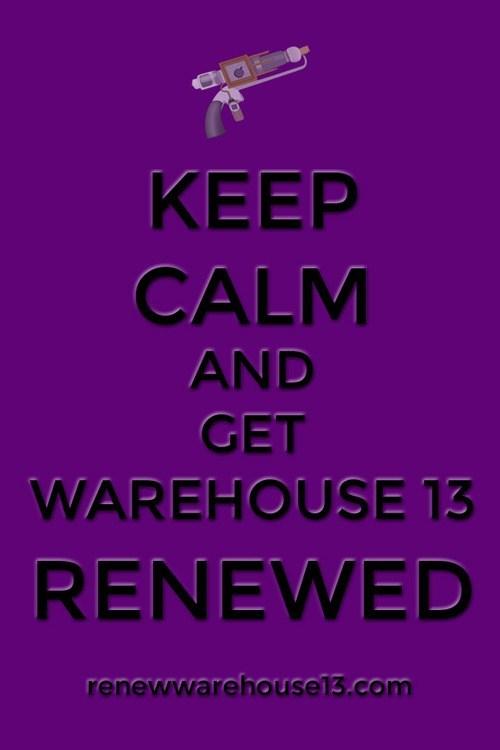 warehouse 13 syfy - 7387077888