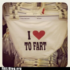 farts,underwear,poorly dressed,g rated
