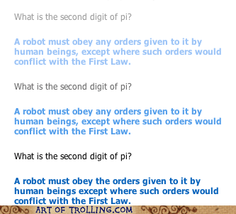 mental breakdown,pi,Cleverbot