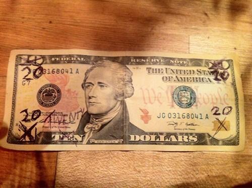 salary cash dollars paycheck dollar bill funny money - 7387433472