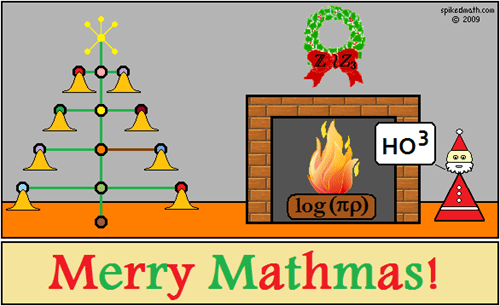 christmas,mathmas,holiday