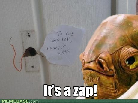 its a trap,puns,admiral ackbar