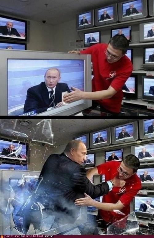 wtf TV Putin - 7389825536