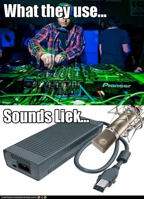 That magical Dubstep sound...