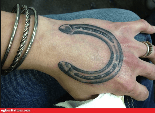 g rated Ugliest Tattoos - 7392484352