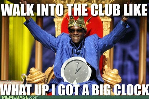 i got a big Flava Flav that sounds naughty - 7394265088