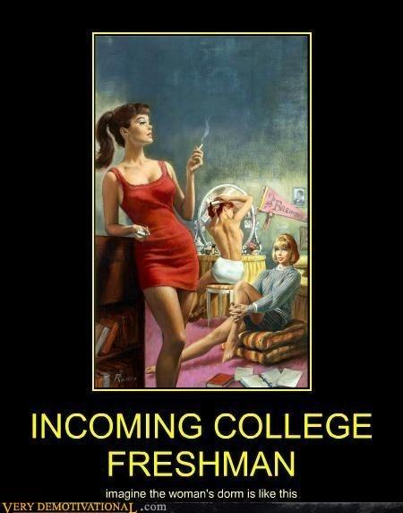 wtf dorms freshman funny college - 7394916352
