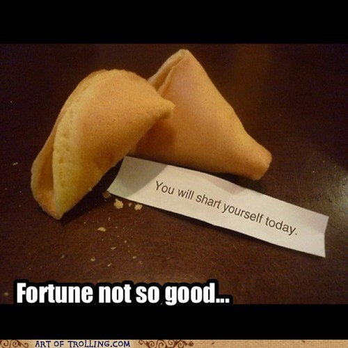 sharting,fortune cookies