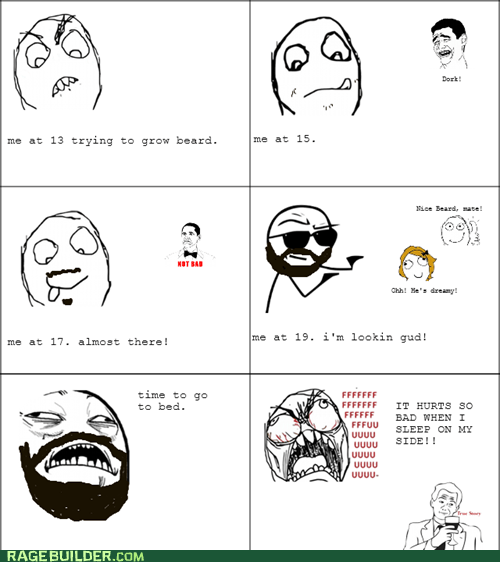 sweet jesus beards - 7397348864