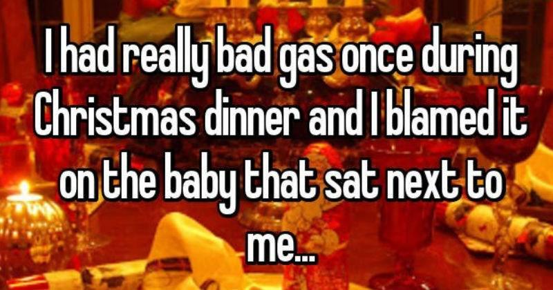 christmas FAIL cringe dinner ridiculous family funny holidays - 7398661