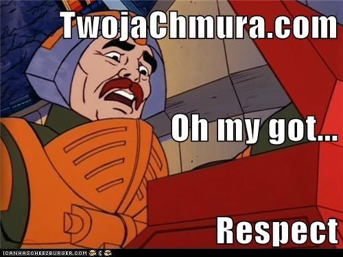 TwojaChmura.com Oh my got...  Respect