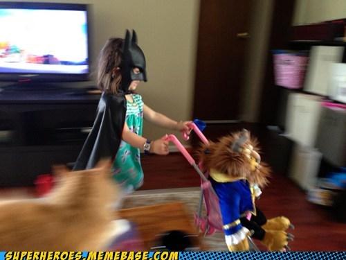 beast batgirl costume batman - 7398739200