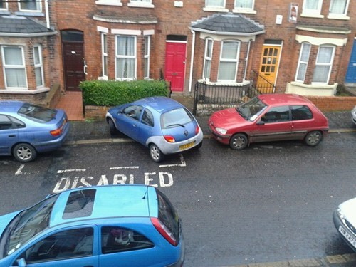 douchebag parkers cars funny parking fail nation g rated - 7400283904