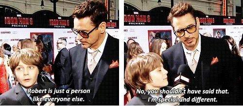 robert downey jr,special