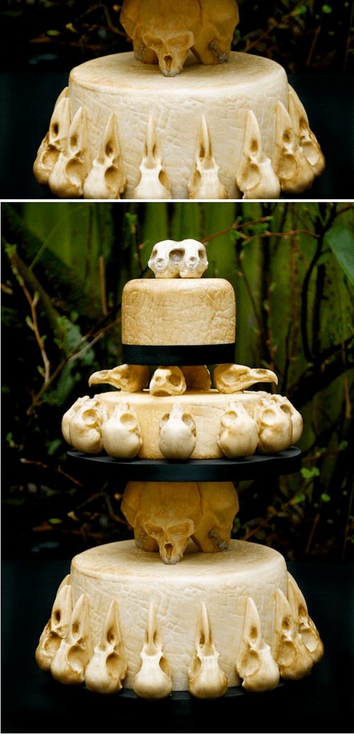 cake Catacomb win - 7400361216