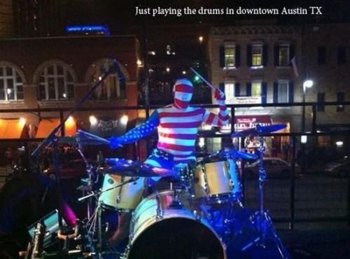 Music Austin merica weird - 7400408064