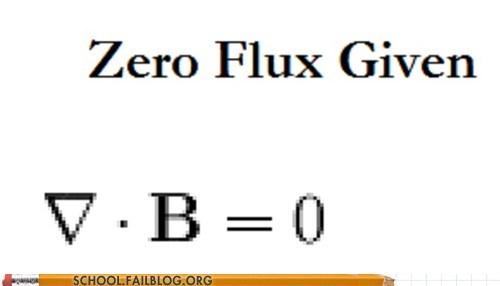 flux physics math - 7400523008
