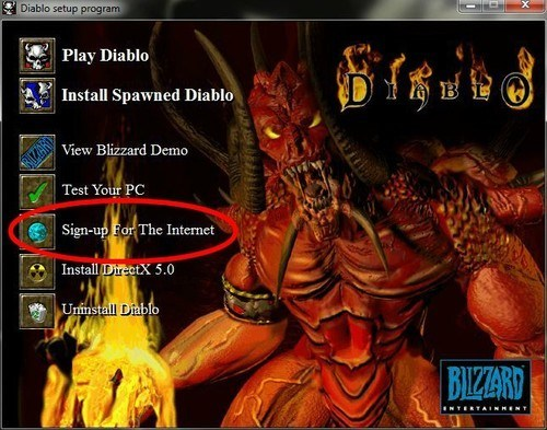 pcs the internets nostalgia diablo video games - 7400953088
