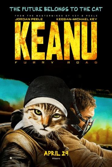 keanu,Cats,oscars